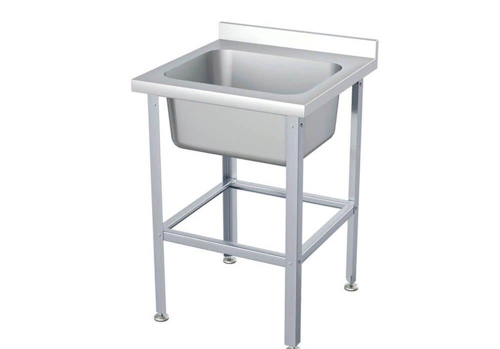 Ванна моечная 1-секционная