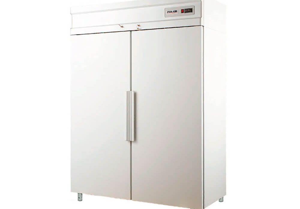 Шкаф холодильный Polair CM-110 S