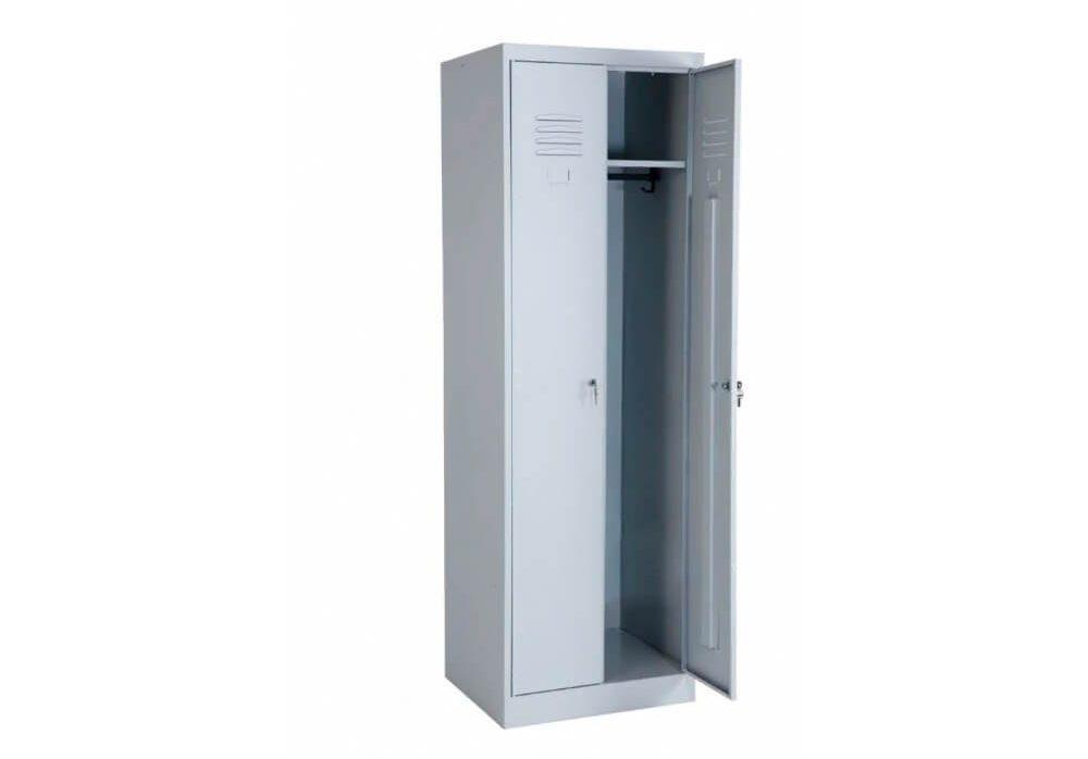 Шкаф для одежды 2-секционный